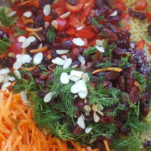 Healthy cooking savoy