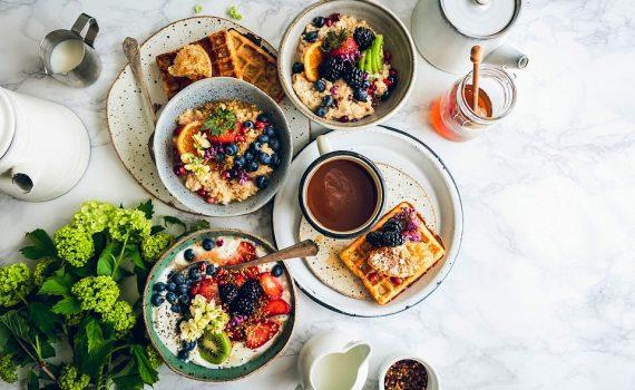 cuisine gourmande pour la santé